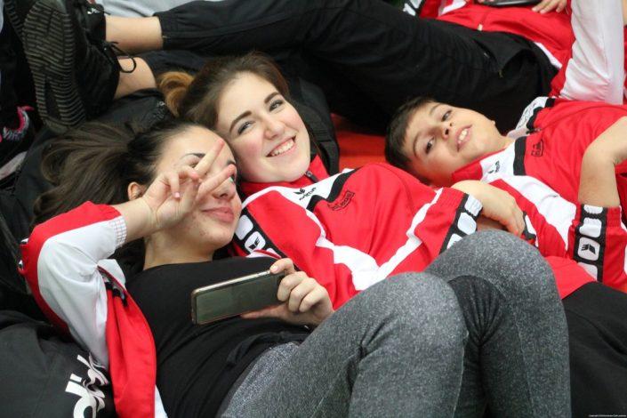 KC Lustenau ASKÖ Bundesmeisterschaft
