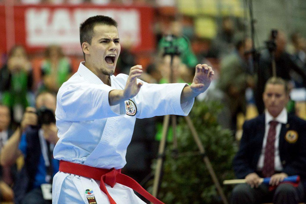 WKF WM 2016 Tag 1-23 (c) Geri Grafoner