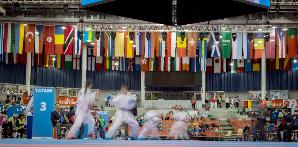 WKF WM 2016 Tag 3-8 (c) Geri Grafoner