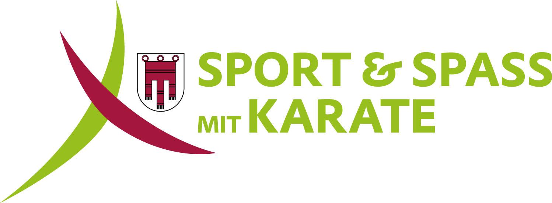 Logo Sport & Spass Karate Vorarlberg