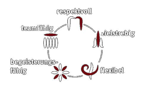 Werte von Karate Vorarlberg
