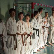 Betti Plank EKF Empfang 2017-1 Karate Vorarlberg
