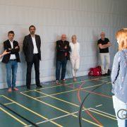 Betti Plank EKF Empfang 2017-13 Karate Vorarlberg