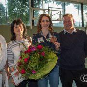 Betti Plank EKF Empfang 2017-15 Karate Vorarlberg