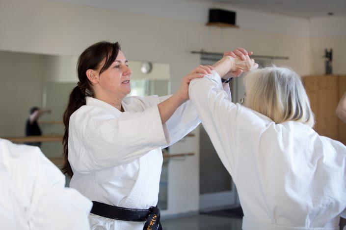 Fit und Gesund Karate Vorarlberg