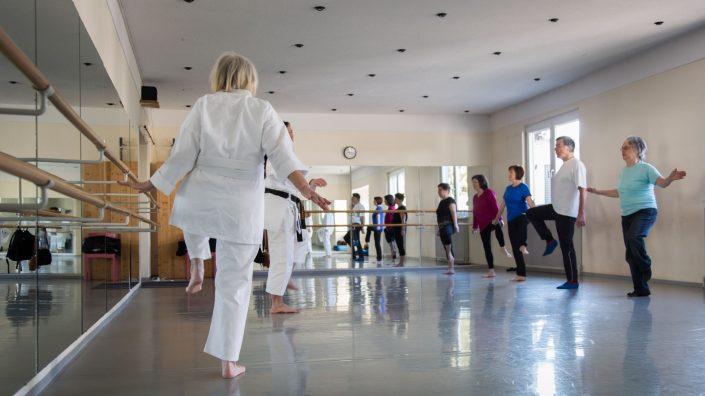 Fit und Gesund Karate Vorarlberg Impressionen 02