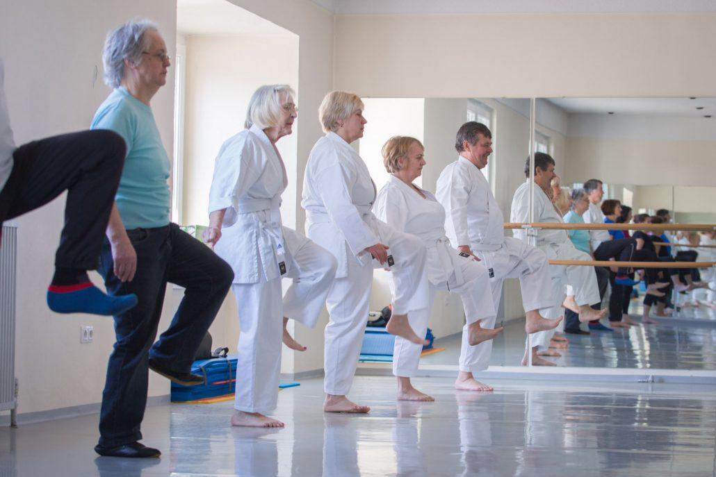 Fit und Gesund Karate Vorarlberg Impressionen 04
