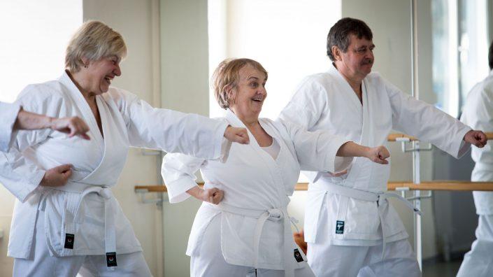 Fit und Gesund Karate Vorarlberg Impressionen 05