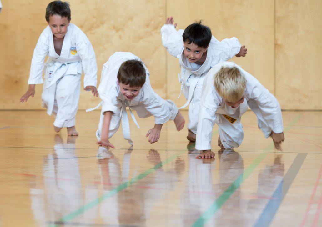 Sport u Spass Karate Vorarlberg Impressionen 03