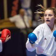 WKF World Youth Cup 2017 UMAG KARATE VORARLBERG Spitzensport ÖKB Marijana Maksimovic