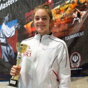 Basel Open Master 2017 Karate Vorarlberg Kumite Team Spitzensport Vanessa Giesinger