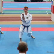 Vincent Forster Lukas Buchinger Christof Buchinger WKF Premier League German Open Ewald Roth Martin Kremser