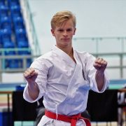 Vincent Forster WKF Premier League German Open Ewald Roth Martin Kremser