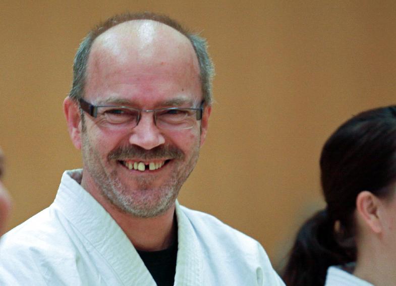 Harald Ellensohn Trauer Anzeige Karate Götzis