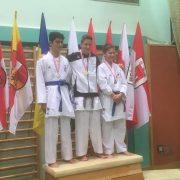 Österreichische Meisterschaft Karate Vorarlberg 2017 Spitzensport Karate Austria Adrian Nigsch KC Blumenegg