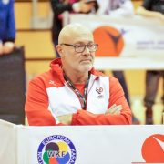 Trbovlje Karate Open 2017 KARATE VORARLBERG Spitzensport Patricia Bahledova Vincent Forster Walter Braitsch