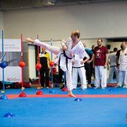 Karate Innovation Days 2018 Karate Vorarlberg Karate Austria Gerhard Grafoner Christian Grüner Kumite Kata Olympiazentrum Vorarlberg