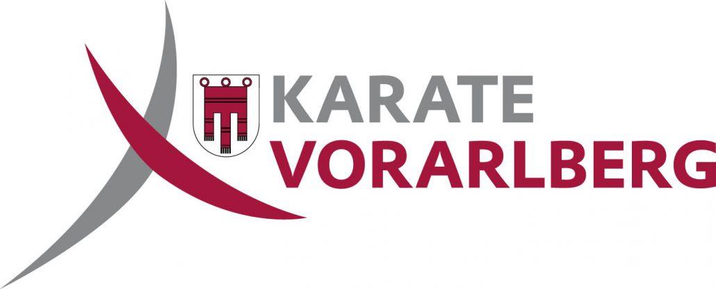 KARATE VORARLBERG Logo