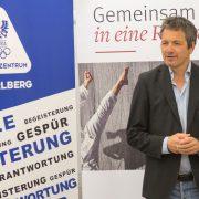 KARATE VORARLBERG Generalversammlung 2018 OZ Vorarlberg Michael Zangerl