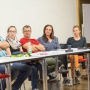 KARATE VORARLBERG Generalversammlung 2018 OZ Vorarlberg