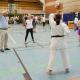 FIT & GESUND mit Karate Sport-Erlebnistag Seniorenrat Bregenz KARATE VORARLBERG Gerhard Grafoner Andrea Forster