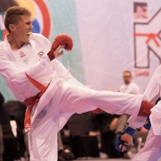 WKF Youth League 2018 Cancun Team KARATE VORARLBERG Adrian Nigsch
