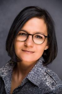 Angelika Salzgeber Vertrauensperson KARATE VORARLBERG