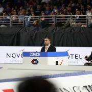 WKF Weltmeisterschaft 2018 Madrid Bettina Plank Bronzemedaille KARATE AUSTRIA VORARLBERG Kumite