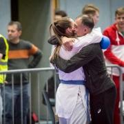 AUSTRIAN KARATE CHAMPIONSCUP 2019 Hard KARATE VORARLBERG Marijana Maksimovic Dragan Leiler