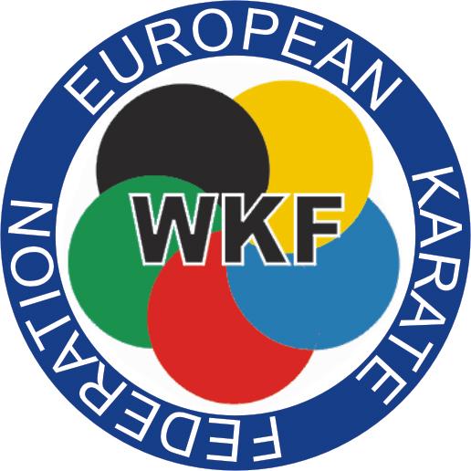 EKF Cadets, Juniors & U21 Europameisterschaft 2019