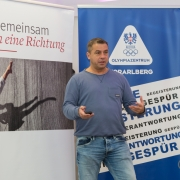 INNOVATION DAYS 2019 KARATE VORARLBERG KARATE AUSTRIA Dragan Leiler Juan Luis Benitez