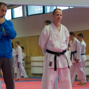 INNOVATION DAYS 2019 KARATE VORARLBERG KARATE Austria Kumite Dragan Leiler Christof Kogler