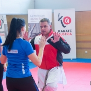 INNOVATION DAYS 2019 KARATE VORARLBERG KARATE AUSTRIA Kumite