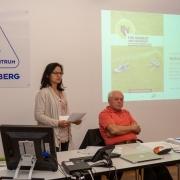 KARATE VORARLBERG Generalversammlung 2019 Olympiazentrum Vorarlberg Vertrauensperson Angelika Salzgeber