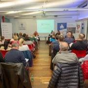 KARATE VORARLBERG Generalversammlung 2019 Olympiazentrum Vorarlberg