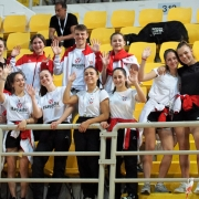 WKF Youth League 2019 Limassol KARATE VORARLBERG KARATE AUSTRIA