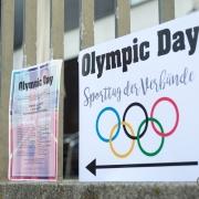 Olympic Day 2019 KARATE VORARLBERG Olympiazentrum Vorarlberg