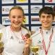 Austrian Junioren Open 2019 Walserfeld KARATE VORARLBERG Adrian Nigsch Hanna Devigili Hamsat Israilov Yannick Böhler