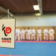 Kyu DAN Prüfung 2019 KARATE VORARLBERG KARATE AUSTRIA