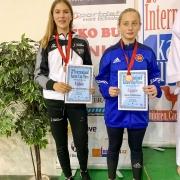Euro Grand Prix 2019 Pilsen KARATE VORARLBERG