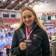 Polish Open 2019 Hanna Devigili KARATE VORARLBERG
