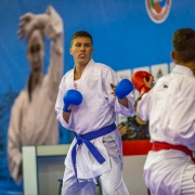 WKF Youth League 2019 Jesolo Italien KARATE VORARLBERG