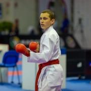 WKF Youth League 2019 Jesolo Italien KARATE VORARLBERG