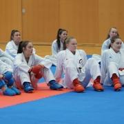 WILA 2020 Olympiazentrum Vorarlberg KARATE VORARLBERG AUSTRIA