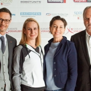 AUSTRIAN KARATE CHAMPIONSCUP 2020 Hard KARATE VORARLBERG Gerhard Grafoner Franziska Forte Martina Rüscher Helmut Seewald
