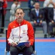 AUSTRIAN KARATE CHAMPIONSCUP 2020 Hard KARATE VORARLBERG Dragan Leiler