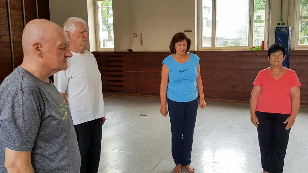 bfk Feldkirch Bewegung Fitness Koordination FIT & GESUND mit Karate KARATE VORARLBERG