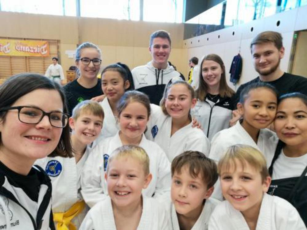 Karateclub Blumenegg KARATE VORARLBERG Website