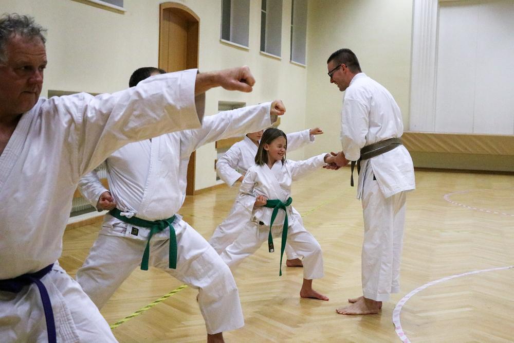 Samurai Karate Klub Bludenz Website KARATE VOARARLBERG