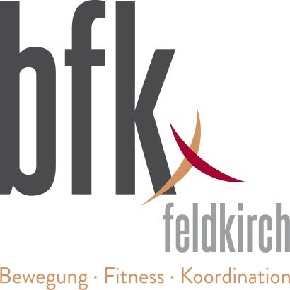 bfk Feldkirch Logo KARATE VORARLBERG
